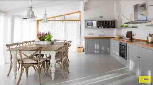Kitchen Accent Lighting Ideas